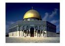 Kuran'a Göre Mescid-i Aksa ve Kudüs kıyamete kadar sağlamdır