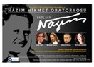 Nazım Oratoryosu 3 Haziranda Antalya'da