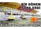 Ali Sami Yen'i yıkarlarken...