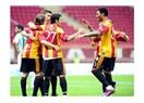Galatasaray için kabus bitti