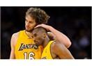 Çanlar Lakers İçin Çalıyor