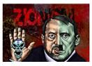 Mr. Avigdor Lieberman sorun sizsiniz