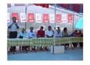 Mersin CHP'den, Gözne Yaylasında referandum çalışması...