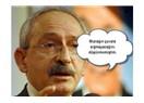 Kemal Kılıçdaroğlu'nun bilmediği atasözü: Mızrak çuvala sığmaz