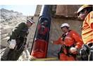 Şili'de madenciler için geri sayım başladı.