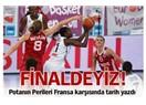 Kadın basketbolundaki tarihi başarının ardındaki gerçek F.bahçe-G.saray rekabetidir.