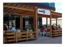 Antalya lezzet sokağı: Sushico, Undici, House Cafe