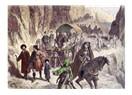 21 Mayıs 1864 Çerkes sürgünü- Bir insanlık dramı