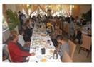 Mersin Mezitli Ak Parti Teşkilatı, Muhtarlarla kahvaltı yaptı.