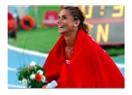 Atletizmin gururu, Avrupa Şampiyonu Nevin Yanıt...