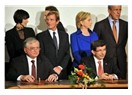 Ermenistan' la imzalanmaya çalışılan ve imzalanabilen protokol…