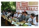 """""""Ülkücüler ve MHP'liler blok halinde hayır oyu verecekler"""""""