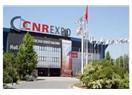 Global kriz CNR EXPO 2009'u da vurdu.
