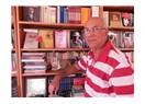 Süheyla Taşçıer ve Ayhan Can kitapları İzmir Doğanbey'de buluştu