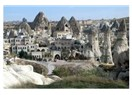 Kapadokya'da Tatil