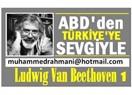 Ludwig Van Beethoven'in, yaşam serüveni üzerine düşüncelerimiz