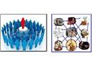 Dom-Eki-5: Demokrasi, teokrasi, liderlik ve Dom-ilişkileri