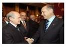 MHP yine AKP'ye stepne oldu!