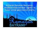Ramazan Bayramı