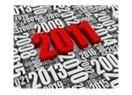 Yeni yıl ve beklentiler