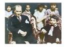 23 Nisan ve Mustafa Kemal'im.