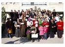 Mersin'de kadınlar mikro kredi ile iş sahibi oluyor...