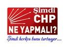 Şimdi CHP Ne Yapacak, Ne Yapmalı ?