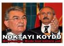 Komplo, Baykal, Kılıçdaroğlu ve Ergenekon angajmanları üzerine.
