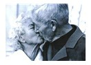 Uzun süren evliliklerde, erkekler eşlerinden önce ölmelidirler....