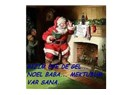Noel Babaya mektup…