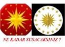 Sıra Türk bayrağındaki kırmızıda mı?