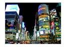Tokyo Kazan Ben Kepçe-Japonya Günlükleri I