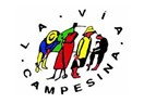 Via Campesina 16 Ekim Eylemi