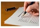 İş Kanuna göre iş sözleşmeleri