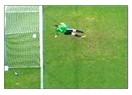 2010 Afrika Dünya kupasında anılacak en önemli olaylar, sanırım bir vuvuzela, iki hakem hatalarıdır.