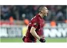 Burak Yılmaz Trabzonspor' a zarar verdi
