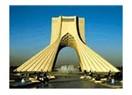 İran'ı keşfediyorum