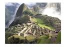 Sanat Hazineleri (Machu Picchu Şehri)