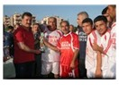 Toroslarda 19 Mayıs gençlik kupası, Burhan Köyü'nün...
