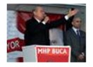 MHP İzmir'den harekete geçti