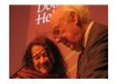DNA'nın 58. Yaş Günününde   Nobelli  James D. Watson geldi