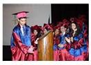 Mersin Üniversitesi Tıp Fakültesi 6.Dönem mezunları, törenle diplomalarını aldılar...