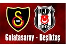 Galatasaray Beşiktaş maç tahmini