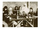 İstiklal Marşında yer almayan millet