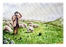 Karşı köyün çobanı (2)