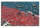 Aydınlık ve kahverengi şehrim: İzmir