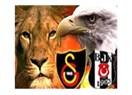 Derbi öncesi Galatasaray ve Beşiktaş' ın analizi
