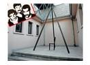 Ulucanlar Cezaevi Müzesi gezisi