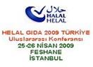 Helal Gıda 2009 Türkiye