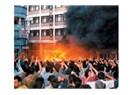 """Sivas - 2 Temmuz 1993: """"Yak lan, yak!"""""""